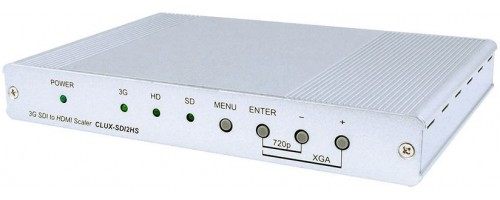 CLUX-SDI2HS