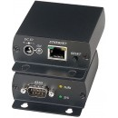 Conversor RS232 a TCP/IP