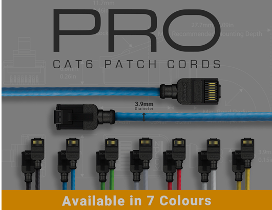 Cable CAT6 PRO