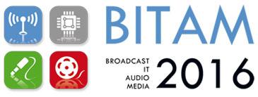 BITAM Logo