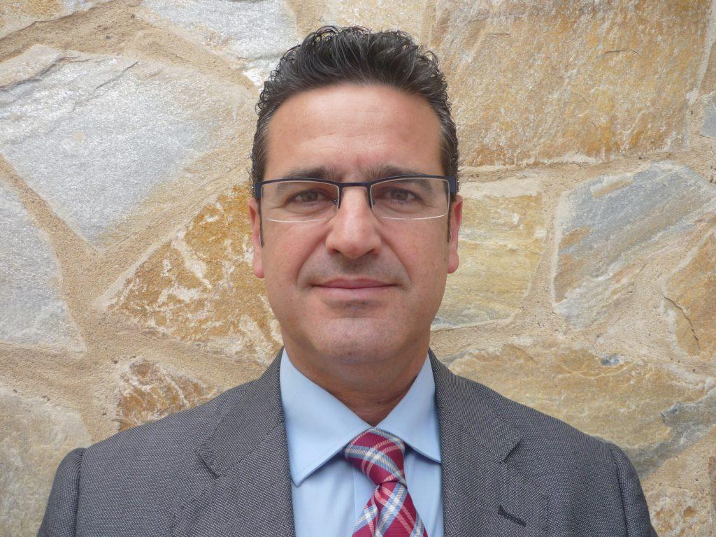 Antonio Gil Delegado de BVT en Andalucía