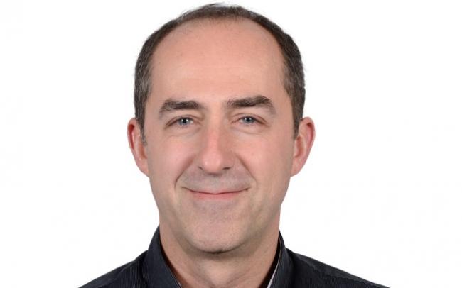 Philippe Vitali- Nuevo Director Marketing y Comunicación