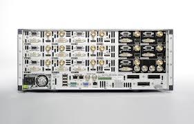 SmartMatriX Ultra, procesador AV de alta gama de Anlog Way, con la nueva tecnoogía LiveCoren tecnología LiveCore